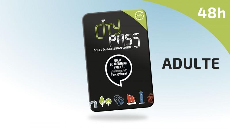 Achetez votre Citypass 48h en ligne pour bénéficier des loisirs à prix réduits
