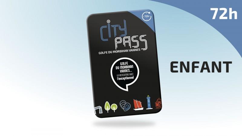 Achetez votre Citypass 72h en ligne pour bénéficier des loisirs à prix réduits